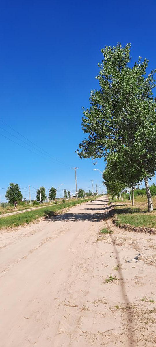 Foto Terreno en Venta en  Arroyo Leyes,  La Capital  Ruta Prov. Nº 1, km. 15.5