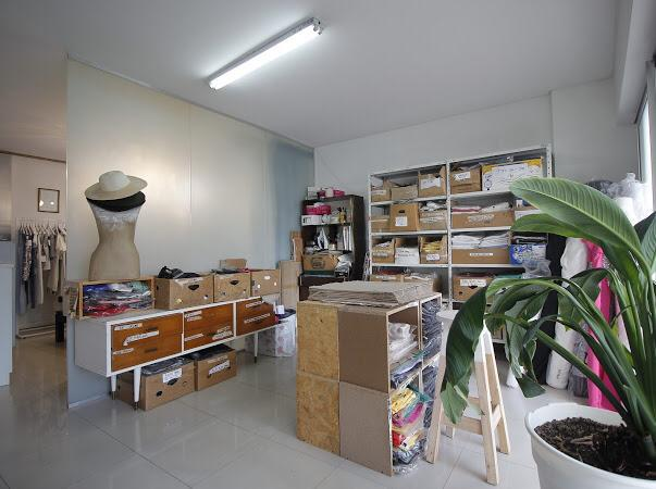 Foto Local en Alquiler en  Palermo ,  Capital Federal  JORGER LUIS BORGES al 2400