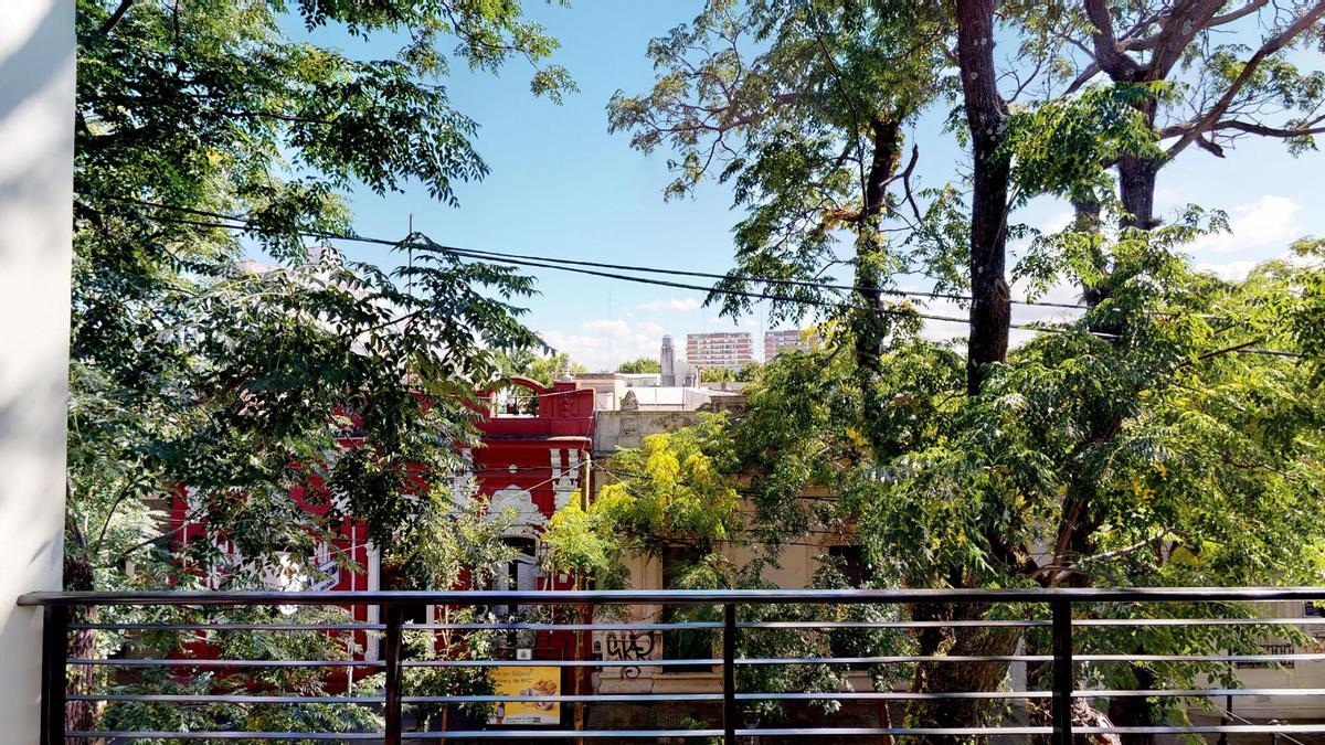 Foto Departamento en Venta en  S.Isi.-Vias/Libert.,  San Isidro  Rivadavia 465