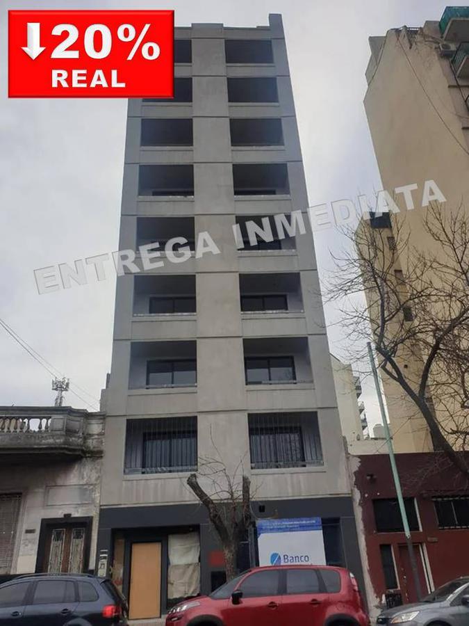 Foto Departamento en Venta en  Boedo ,  Capital Federal  Cochabamba 3421 2B
