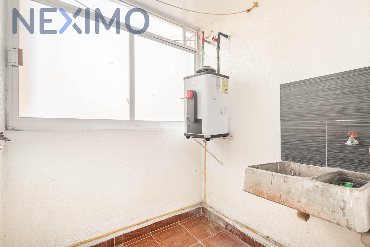 Foto Departamento en Renta en  Santa Rosa,  Gustavo A. Madero  Santa Rosa