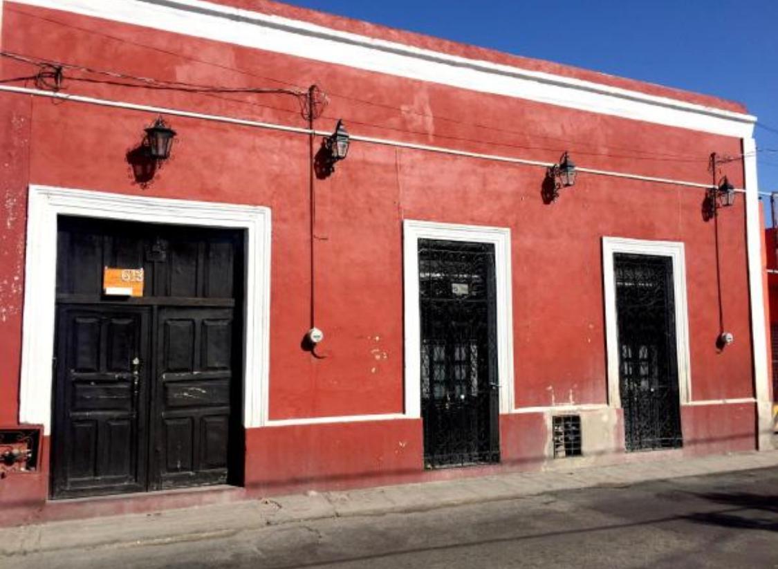 Foto Casa en Renta en  Mérida Centro,  Mérida  CASONA COLONIAL EN RENTA, CENTRO