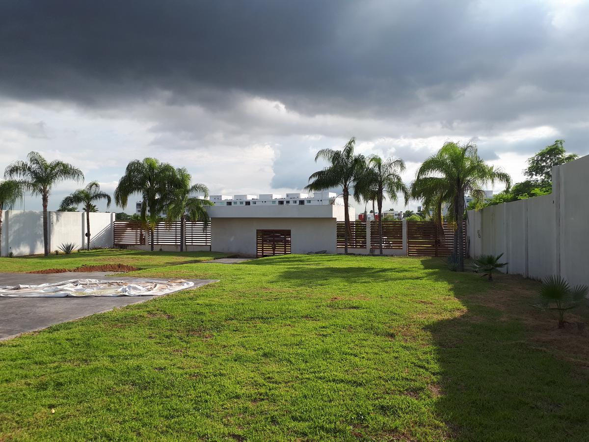 Foto Terreno en Renta | Venta en  Zona comercial Desarrollo Urbano 3 Ríos,  Culiacán      CAMPESTRE DE 2,950M2 EN RENTA O VENTA POR MALECÓN NUEVO