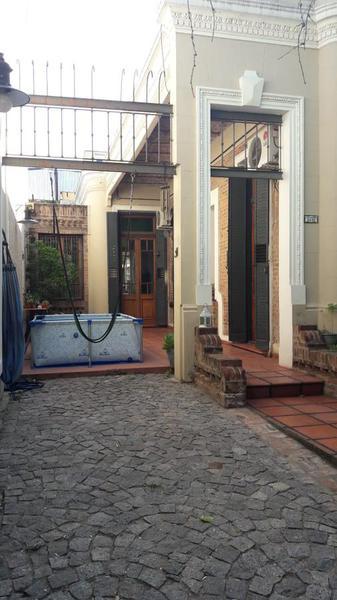 Foto Casa en Venta en  Villa Urquiza ,  Capital Federal  Altolaguirre al 3400
