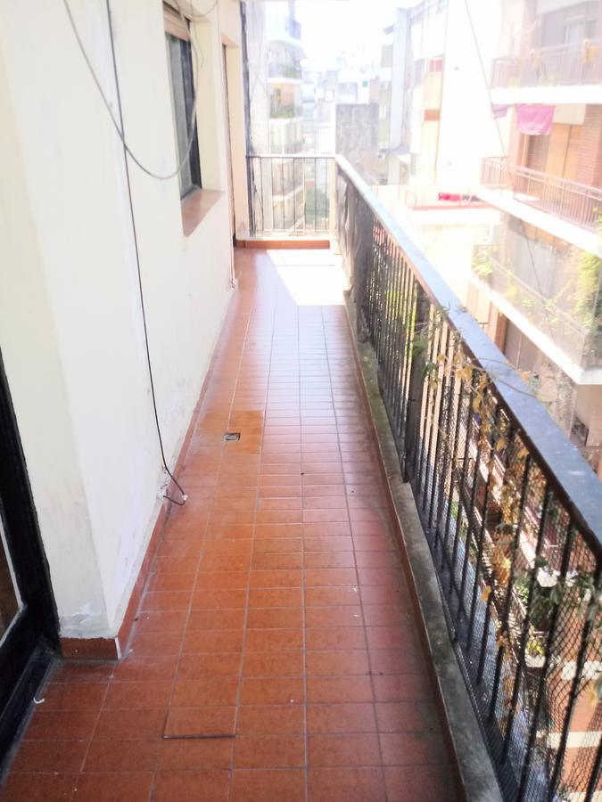 Foto Departamento en Alquiler en  Barrio Norte ,  Capital Federal  Coronel Diaz al 1700 10º B
