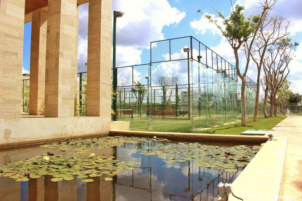Foto Terreno en Venta en  Pueblo Temozon Norte,  Mérida  Terreno en Cabo Norte (LICATA) 480 m2.