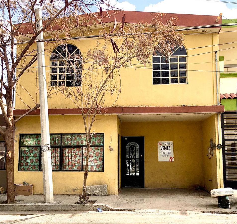 Foto Casa en Venta en  Valle Soleado,  Guadalupe  Valle Soleado