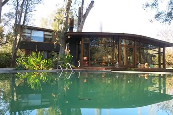 Foto Quinta en Alquiler temporario en  L.Ñanduces,  Ingeniero Maschwitz  Los Fresnos al 600