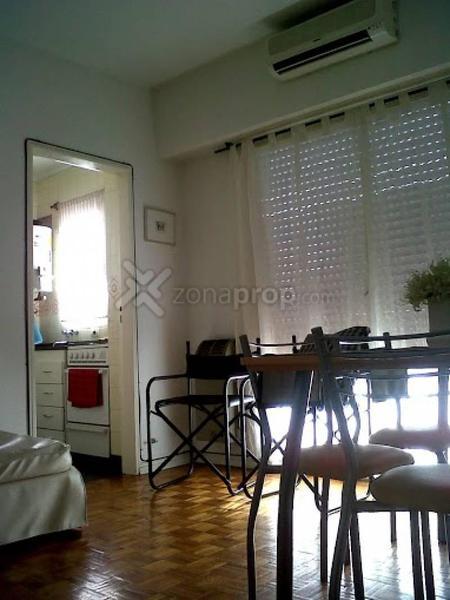 Foto Departamento en Alquiler temporario en  Palermo ,  Capital Federal  ARCE 200 6°