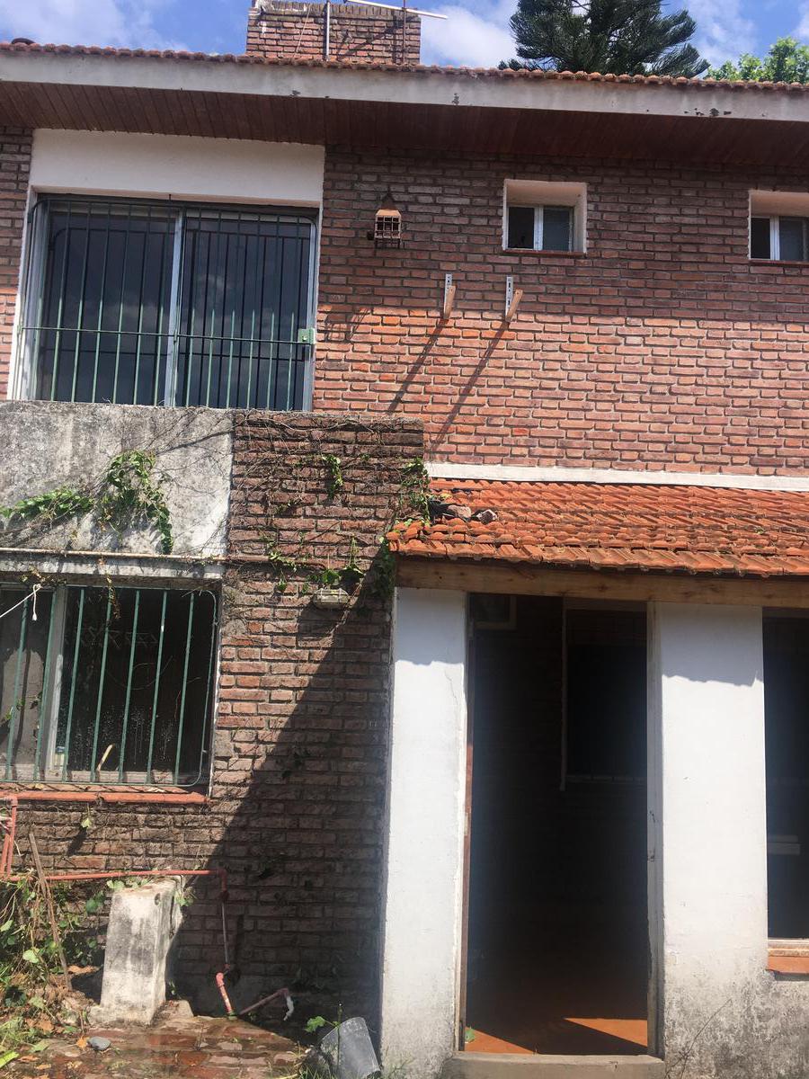 Foto Casa en Venta en  Vict.-B.Centro,  Victoria  SIMON DE IRIONDO 600, VICTORIA