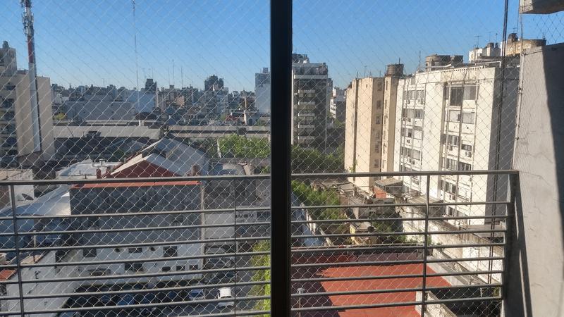 Foto Departamento en Venta en  Constitución ,  Capital Federal  Av. San Juan al 1400