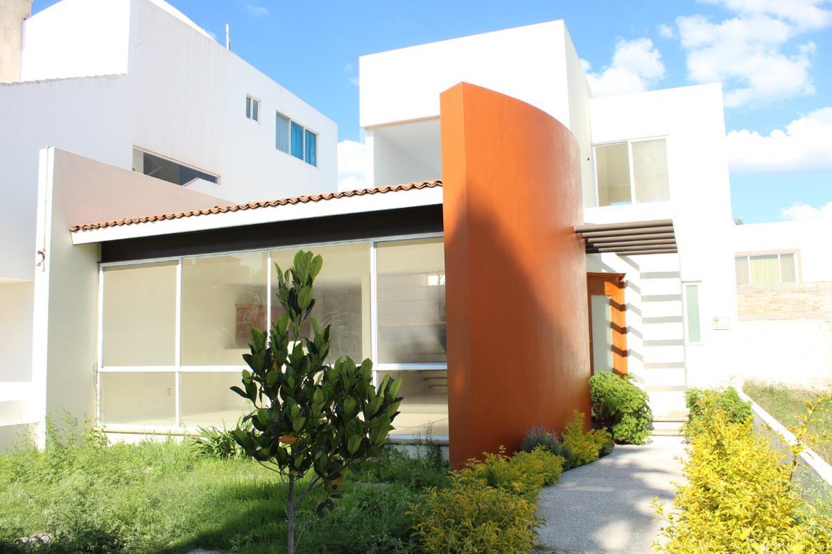 Foto Casa en Renta en  San Juan del Río ,  Querétaro  Casa en renta en San Juan del Rio