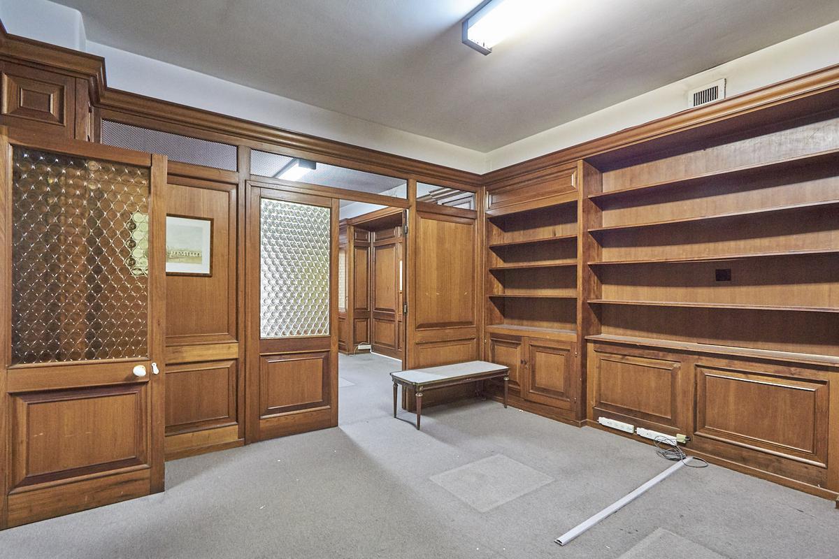 Foto Oficina en Venta en  San Nicolas,  Centro  Carlos Pellegrini al 700