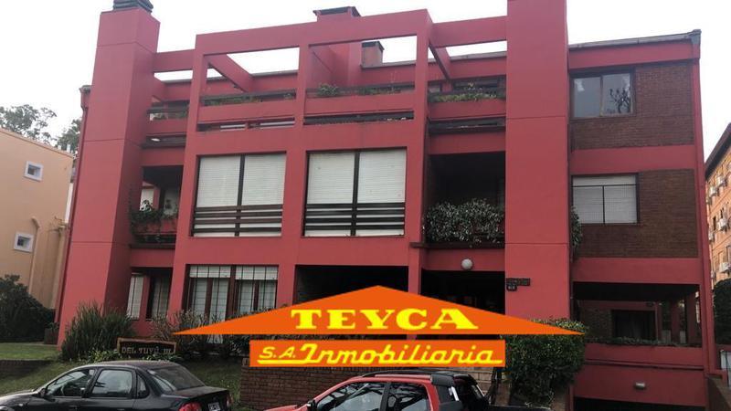 Foto Departamento en Alquiler temporario en  Pinamar ,  Costa Atlantica  DEL TUYU 401