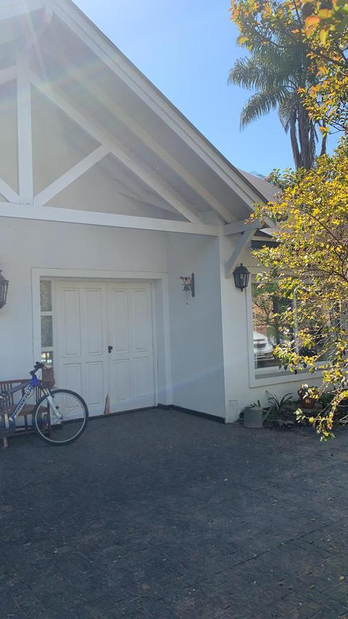 Foto Casa en Alquiler temporario en  El Lago,  Countries/B.Cerrado (San Miguel)  El Lago