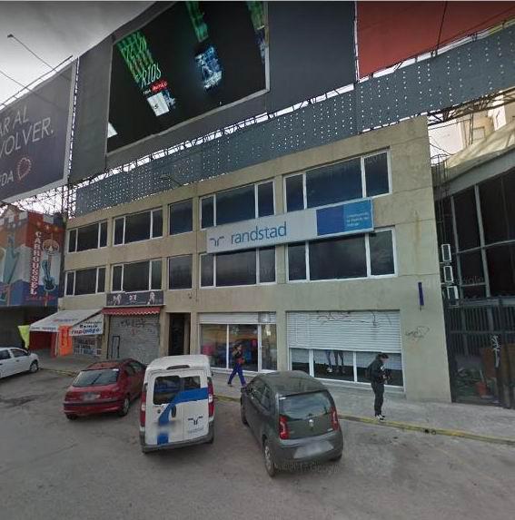 Foto Oficina en Alquiler en  Avellaneda,  Avellaneda  José Ignacio Rucci 45, Piso 2º, Oficina A/B