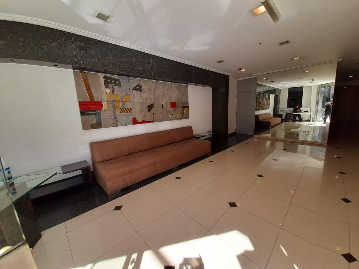 Foto Departamento en Alquiler en  Nueva Cordoba,  Cordoba Capital  Hipolito Yrigoyen 150 - un dormitorio