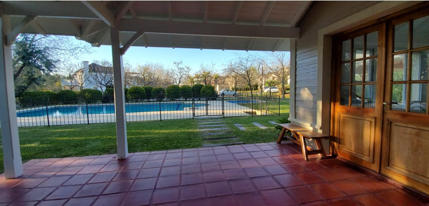 Foto Casa en Venta en  Las Caletas,  Nordelta  Las Caletas