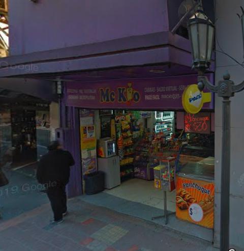 Foto Local en Venta en  San Miguel De Tucumán,  Capital  25 de Mayo al 100