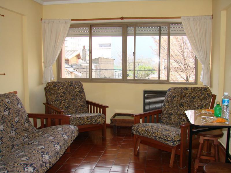 Foto Departamento en Alquiler en  Bariloche ,  Rio Negro  Otto Goedecke 85