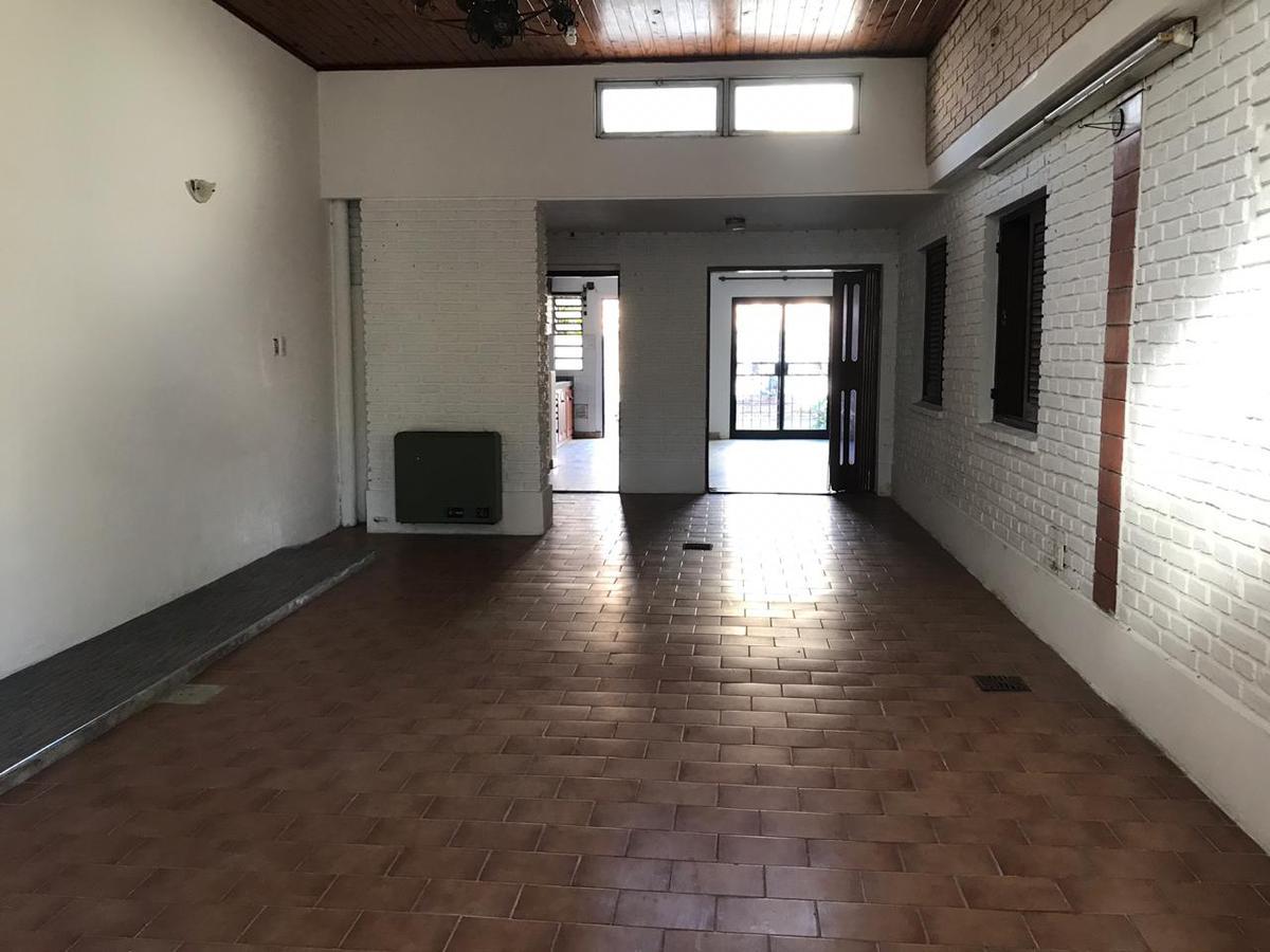 Foto Casa en Alquiler en  Santa Fe,  La Capital  Sarmiento al 6400
