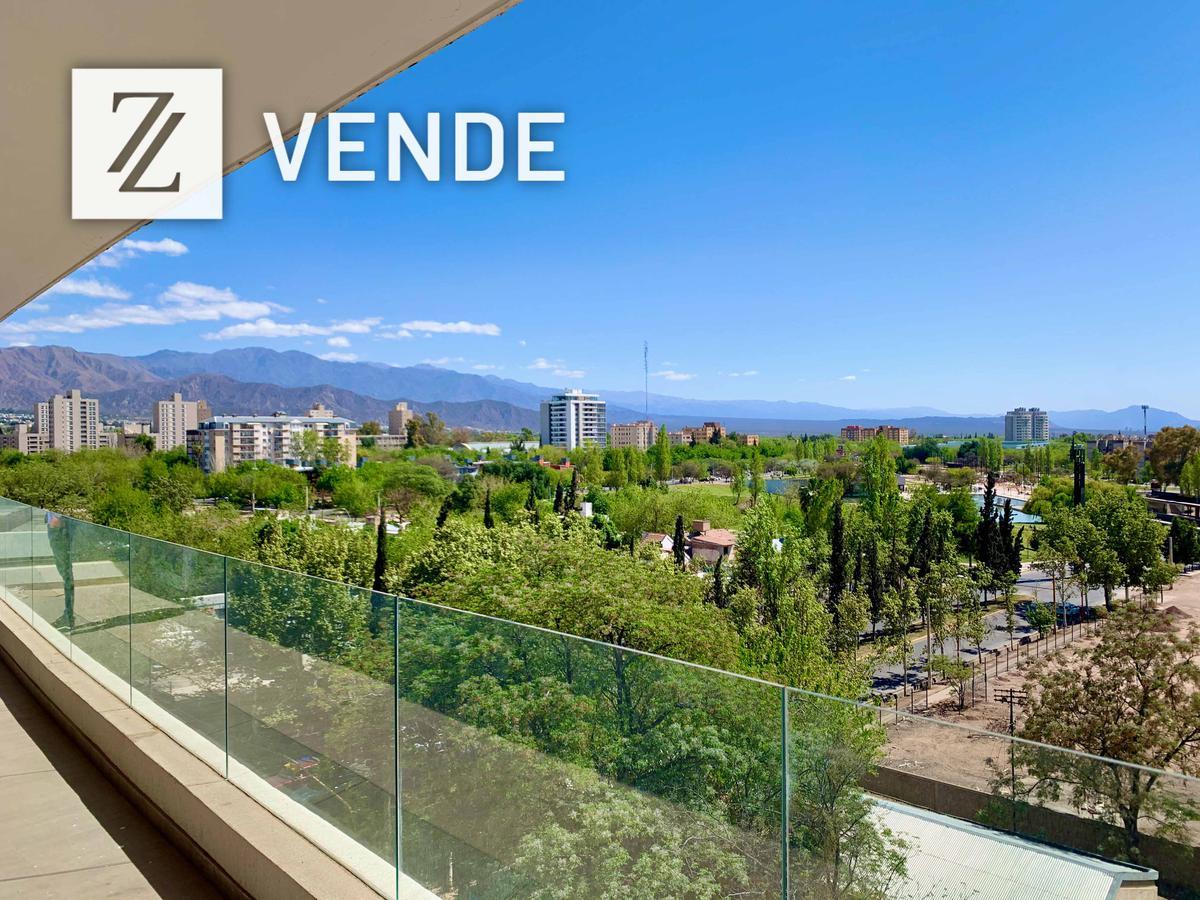 Foto Departamento en Venta en  Capital ,  Mendoza  Delfina - PB 7