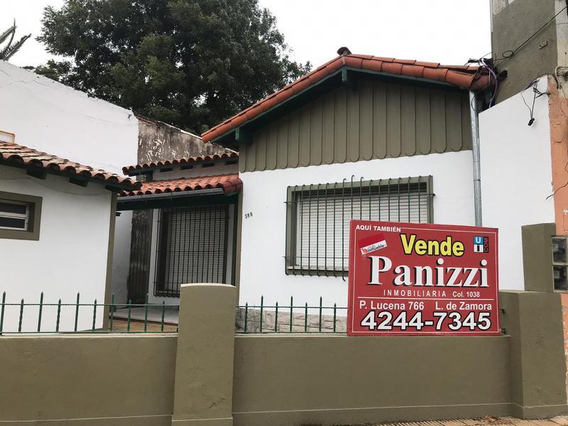 Foto Casa en Venta |  en  Lomas De Zamora ,  G.B.A. Zona Sur  Oliden 388