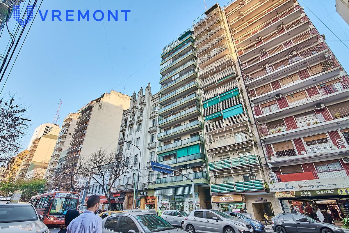 Foto Departamento en Venta en  P.Rivadavia,  Caballito  Av. Rivadavia 5274