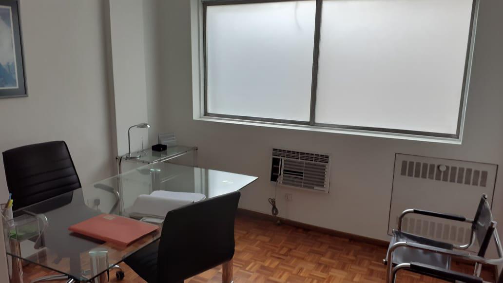 Foto Oficina en Venta en  Retiro,  Centro (Capital Federal)  Paraguay al 700