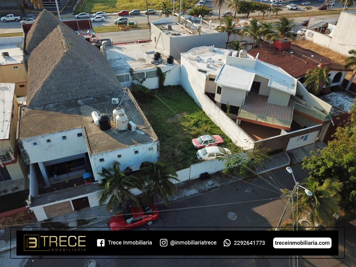 Foto Terreno en Venta en  Fraccionamiento Costa de Oro,  Boca del Río  Fraccionamiento Costa de Oro