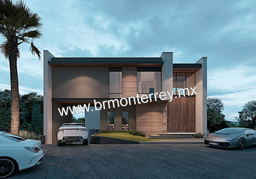 Foto Casa en Venta en  Villa Montaña,  San Pedro Garza Garcia  CASA EN VENTA COL VILLA MONTAÑA, SAN PEDRO GARZA GCÍA N.L. $56,500,000