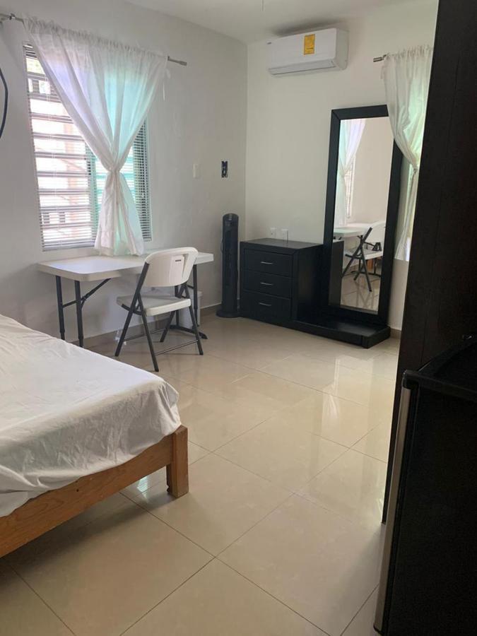 Foto Casa en Renta en  Cancún,  Benito Juárez  Casa en Renta | SM 17 Cancun