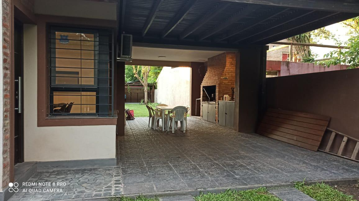Foto Casa en Venta en  Roldán ,  Santa Fe  Maiz 128, Roldán.