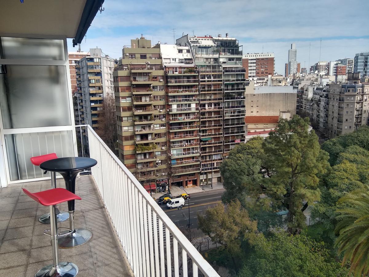 Foto Departamento en Venta | Alquiler en  Palermo ,  Capital Federal  Salguero al 2500