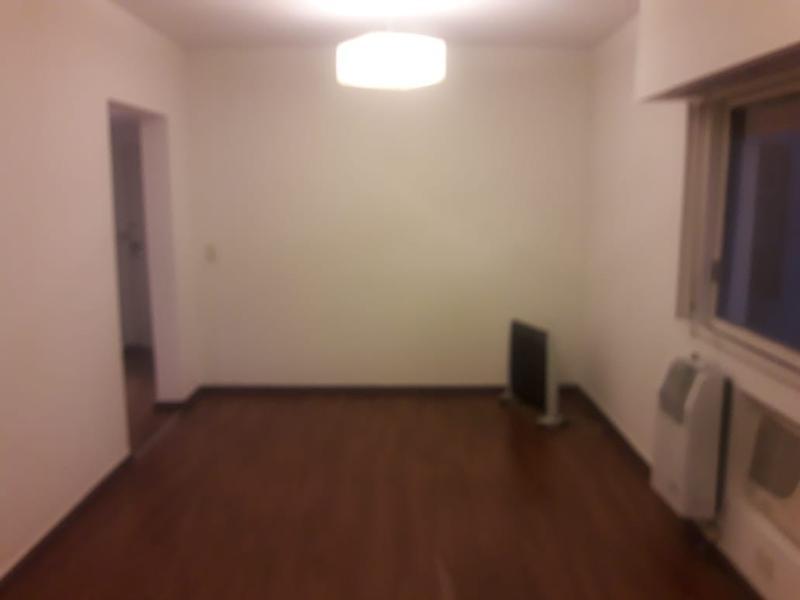 Foto Departamento en Alquiler temporario en  Almagro ,  Capital Federal  Billinghurst al 300
