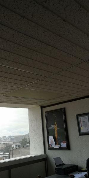 Foto Oficina en Venta en  Centro de Quito,  Quito          OFICINA SECTOR STA PRISCA, 50,60 MTS , $52.000,00 JM