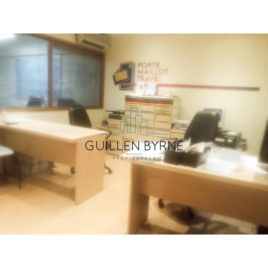 Foto Oficina en Venta en  Centro (Capital Federal) ,  Capital Federal  Viamonte al 700 Excelente oficina CONTRAFRENTE