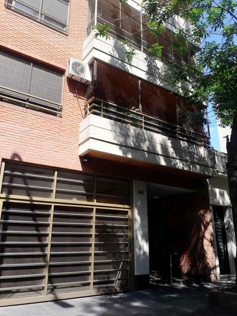 Foto Departamento en Alquiler en  Caballito ,  Capital Federal  Miro al 400