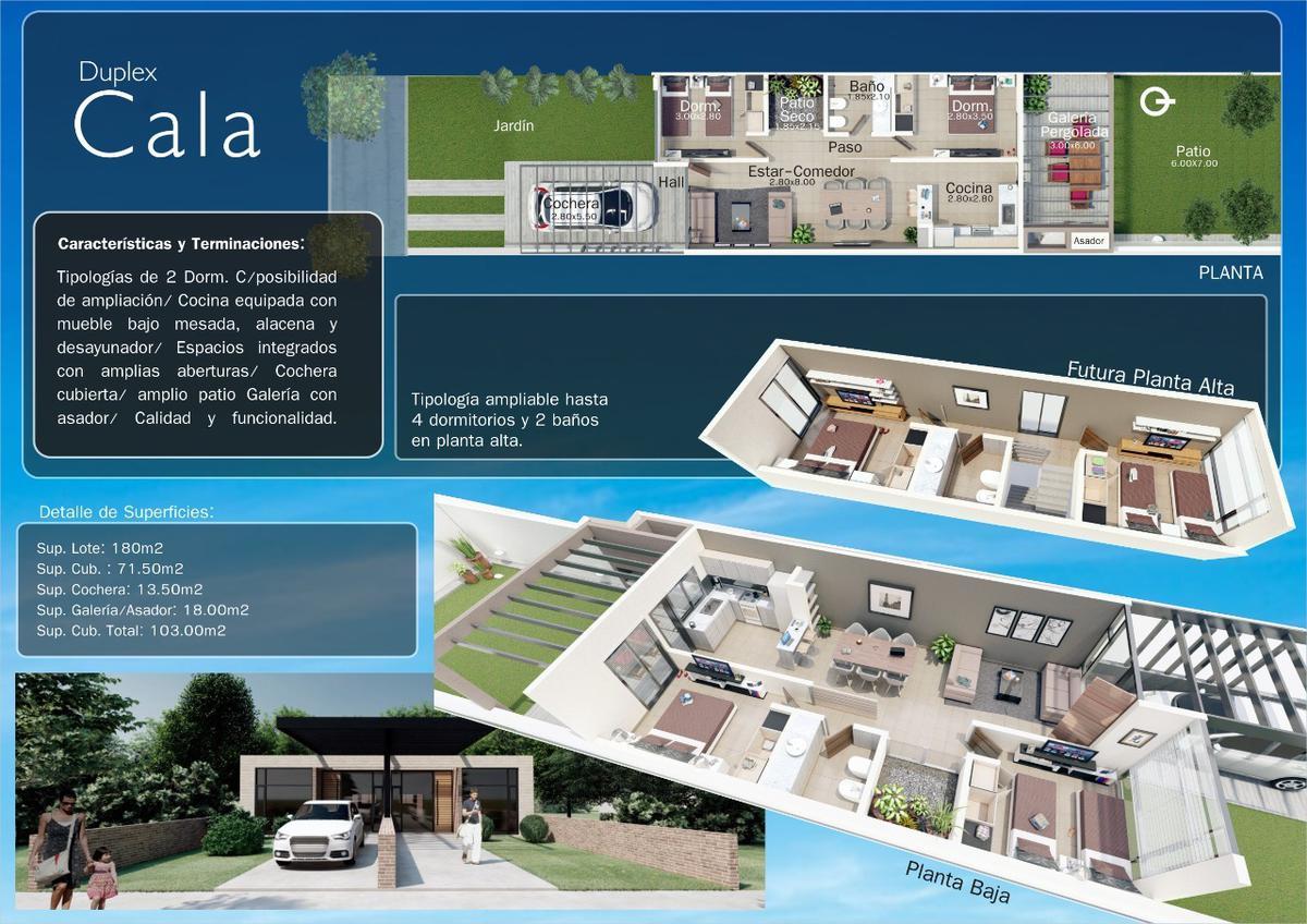 Foto Casa en Venta en  La Calandria,  Cordoba Capital  La Calandria