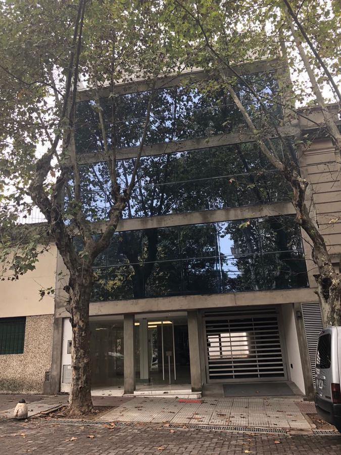 Foto Oficina en Venta en  Parque Patricios ,  Capital Federal  Catamarca al 2000