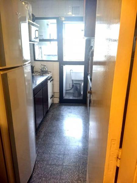 Foto Departamento en Venta en  Belgrano ,  Capital Federal  Av Cabildo  al 2400