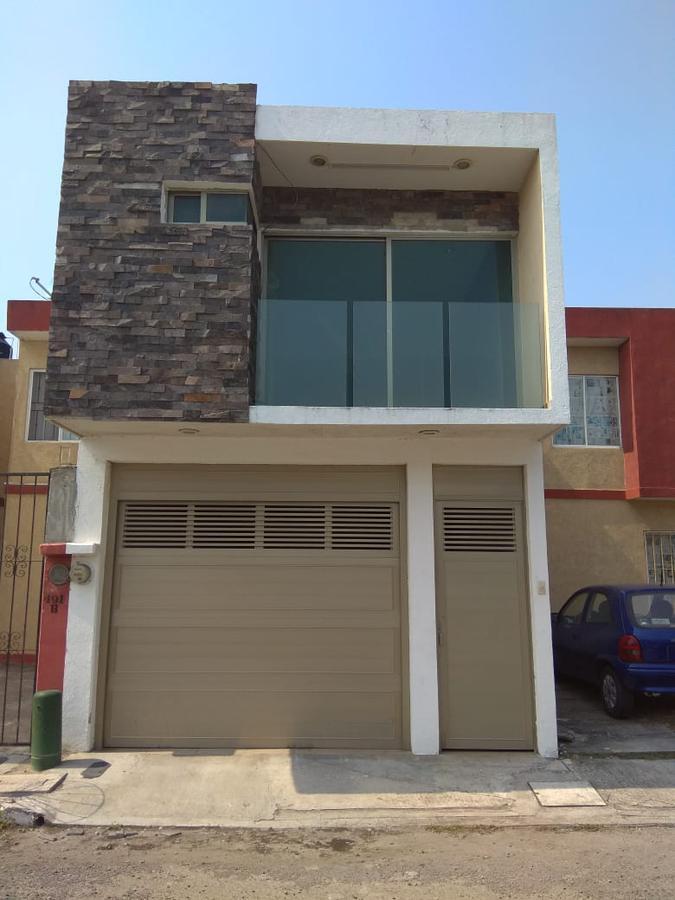 Foto Casa en Venta en  Las Vegas II,  Boca del Río  Vegas 2