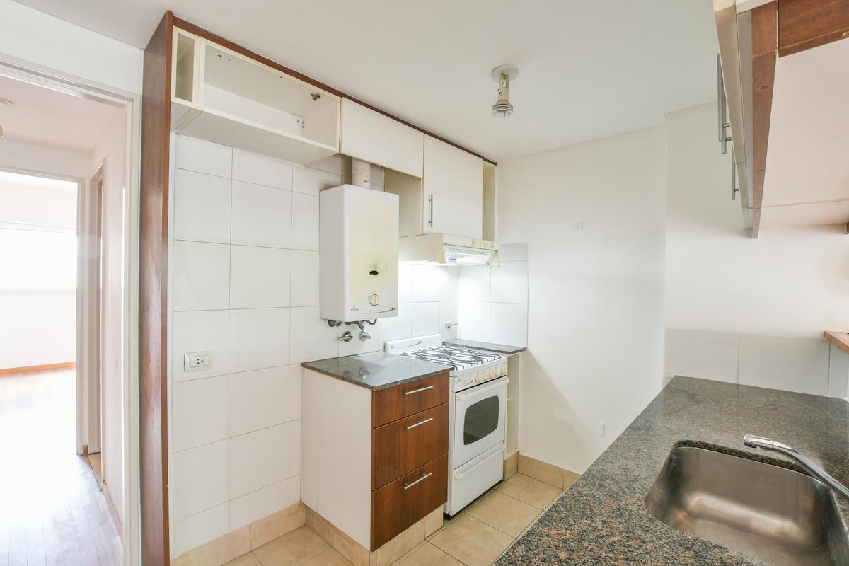 Departamento de 1 dormitorio en Venta - Nuevo - Con balcón - Centro