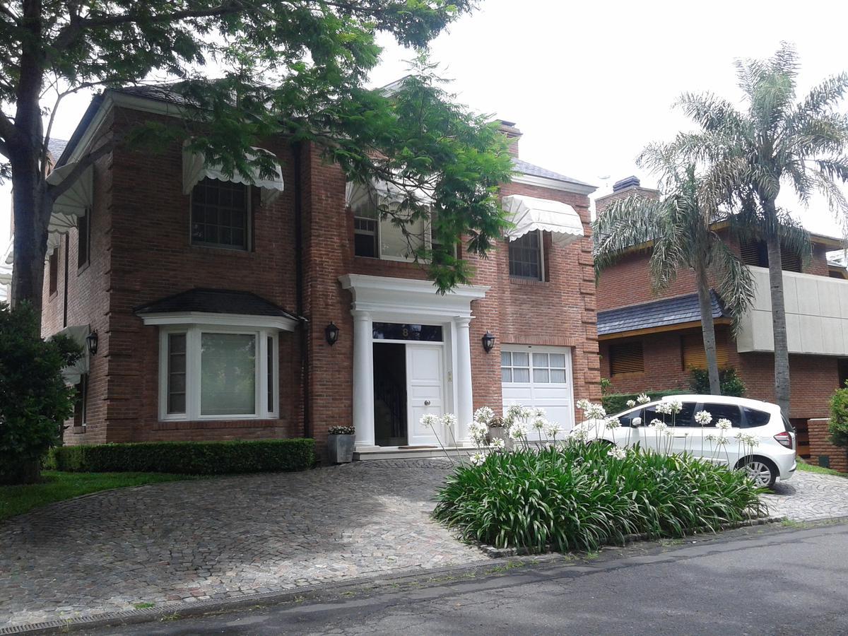 Foto Casa en Venta en  Marinas del Sol,  San Fernando  Escalada 2400, San Fernando, Marina del Sol, UF 8