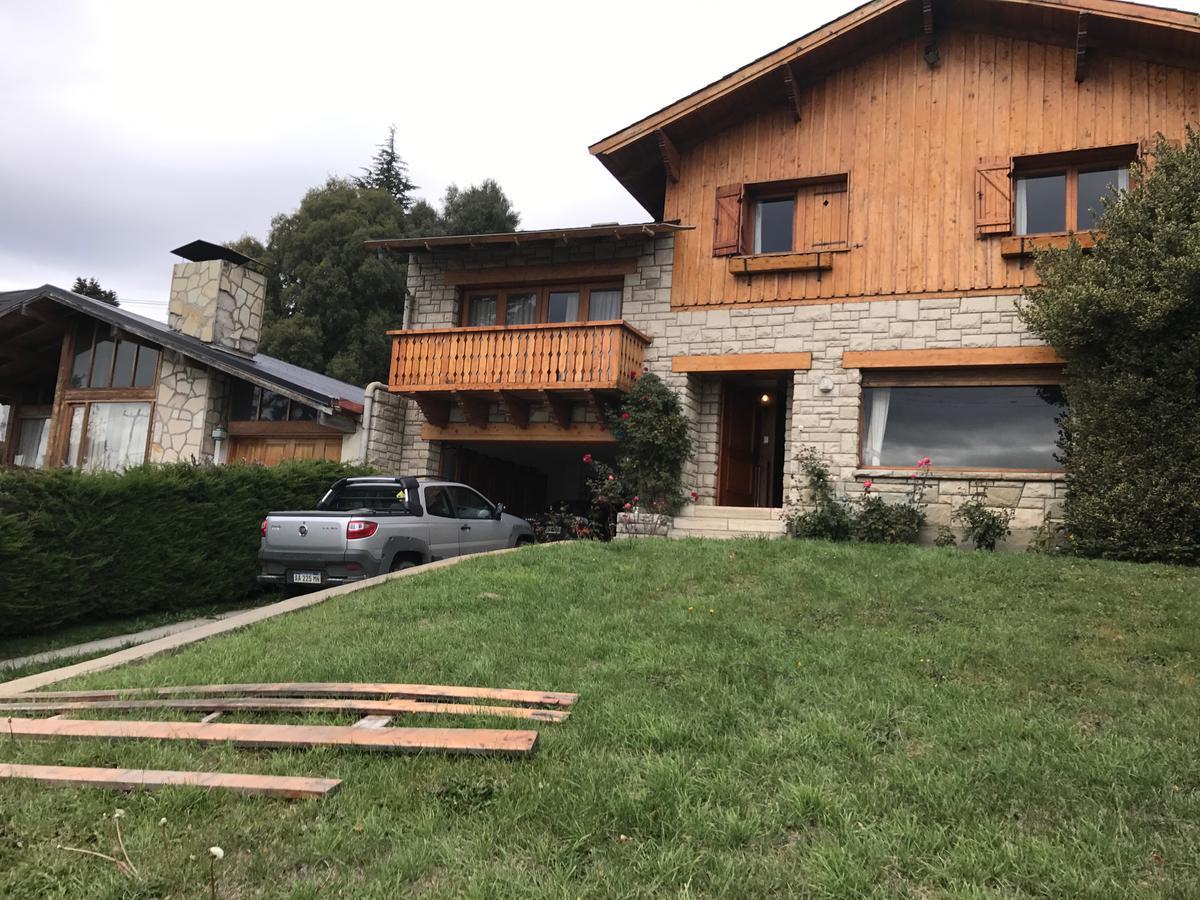 Foto Casa en Alquiler en  Melipal,  San Carlos De Bariloche  Bustillo al 3000