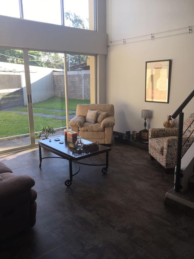Foto Casa en Venta en  San Miguel,  Santo Domingo  Espaciosa/Tranquilidad/amueblada/Posibilidad de ampliar