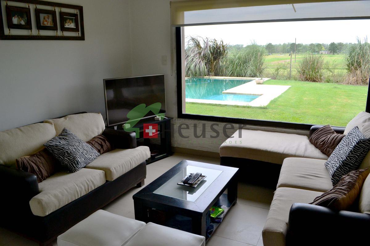 Foto Casa en Venta en  Santa Isabel,  Countries/B.Cerrado (Escobar)  Santa Isabel