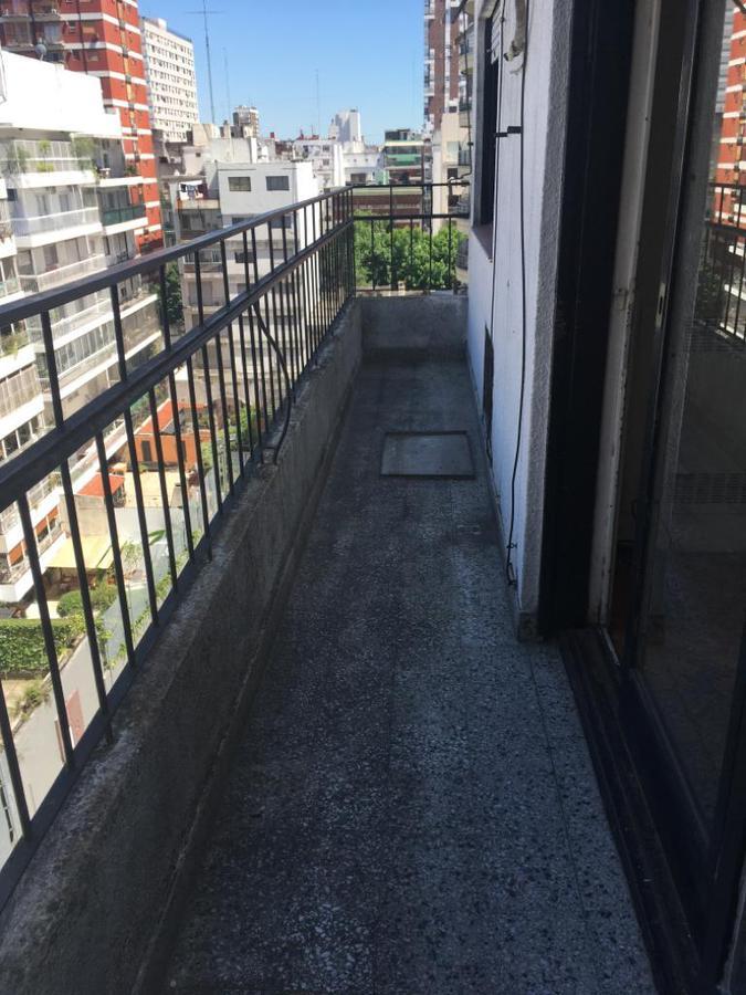 Foto Departamento en Venta en  Belgrano ,  Capital Federal  Amenabar al 1800