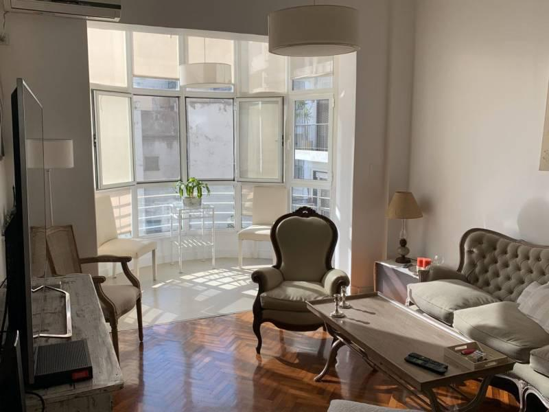 Foto Departamento en Venta en  Barrio Norte ,  Capital Federal  Larrea al 1400