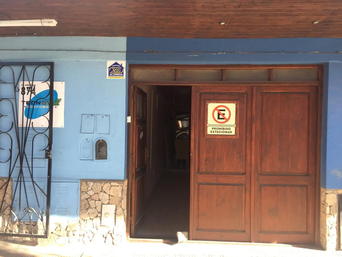 Foto Local en Venta en  Esquel,  Futaleufu  Av Ameghino al 800